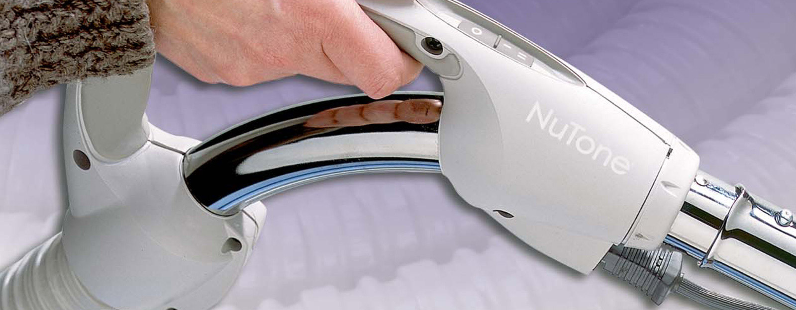 FAQs about NuTone Central Vacuums